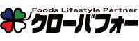 株式会社クローバフォー ロゴ
