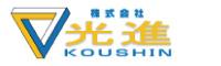 株式会社光進 ロゴ